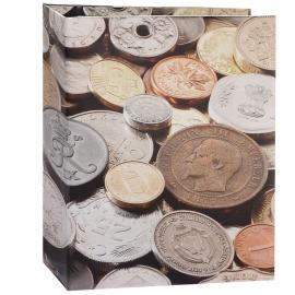 Альбом OPTIMALB для монет, с листами. Leuchtturm, #340920