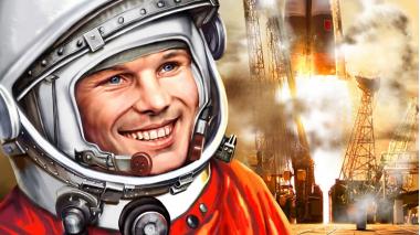 Космонавтика дело добровольное!