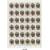 РФ 1993 «Декоративно-прикладное искусство России» Серия из 5 листов