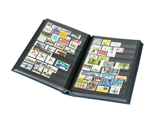Альбом для марок DIAMANT PREMIUM, на 60 страниц. Lindner, #1195