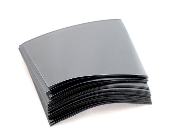 Клеммташи для марок черные 297х210d мм. Leuchtturm #317772