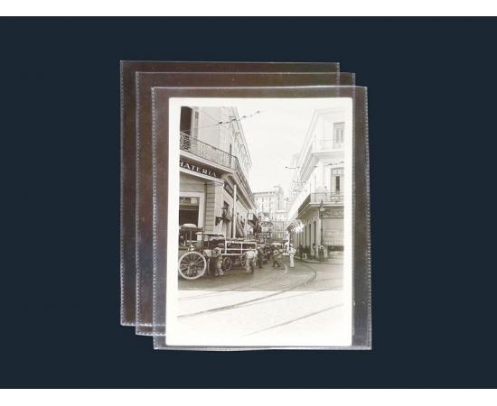 Холдер для дореволюционных открыток и фото (105х155 мм). СомС