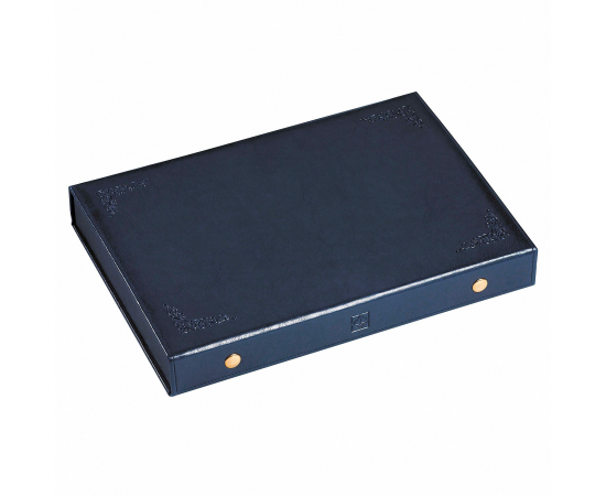Папка с планшетами для монет MK 4 TAB. Leuchtturm, #330921
