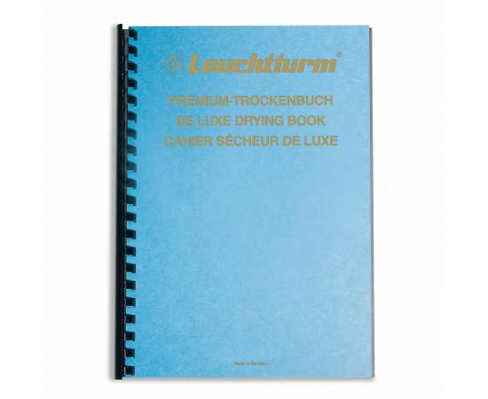 Книга сушильная для марок TR PREMIUM. Leuchtturm, #317323