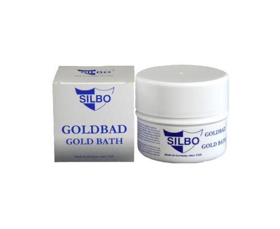Средство SILBO 912301 для чистки монет из золота. Delu Ako Minky