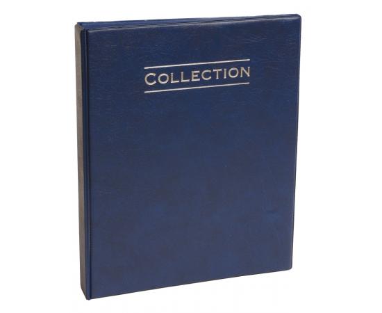 Альбом Collection для монет и банкнот. Leuchtturm, #324768