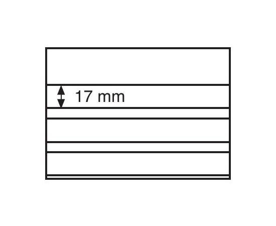 Планшетка для марок EKPT/6S. Leuchtturm